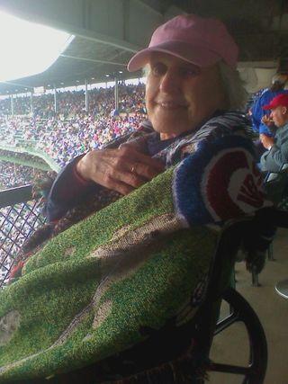 Still a Cub fan